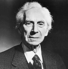 Bertrand Russell 罗素