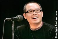 Journalist and author Andrew Lam credits his first teacher in the U.S. for providing a solid foundation for his success in America.