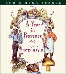 普罗旺斯的一年 A Year in Provence by Peter Mayle