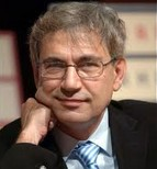 奥尔罕·帕慕克(Orhan Pamuk)(1952- )