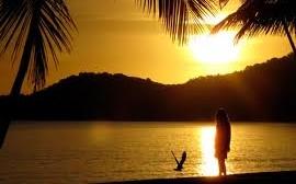 爱在日出时