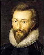 John Donne 约翰·多恩