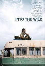 Into the Wild 荒野生存