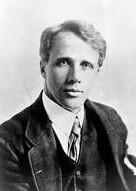 Robert Frost 罗伯特·弗罗斯特