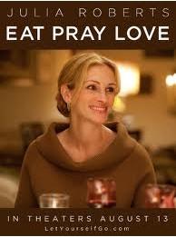 一辈子做女孩 Eat, Pray, Love 电影版剧照