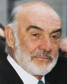 Sean Connery 肖恩·康纳利