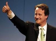 David Cameron 戴维·卡梅伦