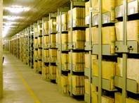 Vatican Secret Archives 梵蒂冈秘密档案馆