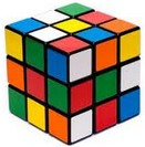 Rubik's Cube 鲁比克方块(魔方)