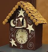 布谷钟 Cuckoo Clocks