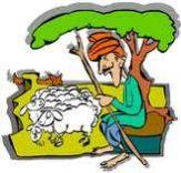 牧羊人的错误 The Shepherd's Mistake