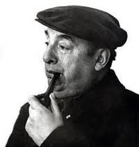 巴勃罗·聂鲁达(Pablo Neruda, 1904—1973)