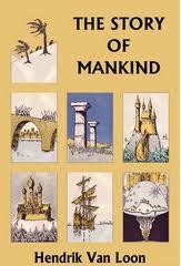 人类的故事 The Story of Manking