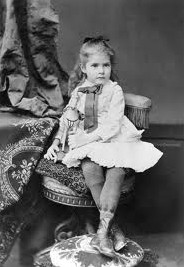Childhood of Susy Clemens