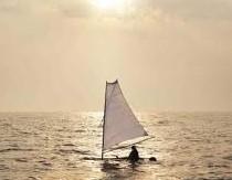 树皮小船的启示 The Bark Boat