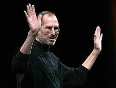 苹果CEO史蒂夫·乔布斯辞职信 Steve Jobs' Letter of Resignation