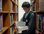 一心只读常春藤 Korean School Preps Students for Ivy League
