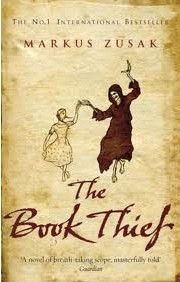 偷书贼 The Book Thief