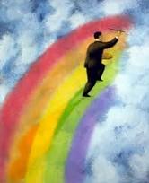 我要为你画一道彩虹 I'll Paint You a Rainbow