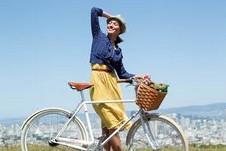 """骑着""""老爷车""""逛荷兰 Dutch Delight on a Granny Bike"""