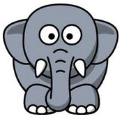 """""""安分""""的大象 Why the Elephants Don't Run"""