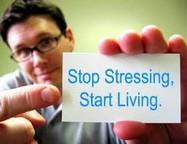 学会减压 Stress Management