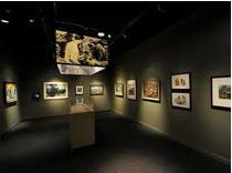 画展文化之旅 The Art of a Gallery