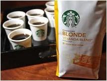 星巴克乐享成功滋味 Starbucks Enjoys Taste of Success