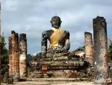 老挝:回归简单的闲适生活 Laos:Southeast Asia's Never Never Land
