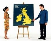 如何区分英国和大不列颠 How to Understand the Difference Between the UK and Great Britain