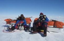 带着全世界的孩子去南极 Run to the South Pole for Kids