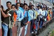 印度人口将在2050年超过中国 Indians to Outnumber Chinese in 2050