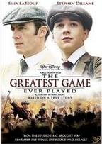 那些最伟大的比赛(又译:果岭奇迹) The Greatest Game Ever Played