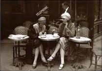 咖啡屋之约 Romance of Café