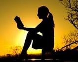 读·爱 Why I Read to My Daughter