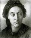 Christina Rossetti 克里丝蒂娜·罗塞蒂
