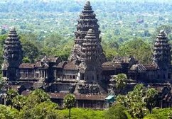 Cambodia's Angkor Wat-The Race to a Khmer Temple.