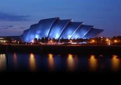 别树一帜的格拉斯哥 Glasgow - Scotland with Style