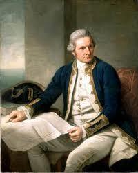 航海传奇——詹姆斯·库克 James Cook:The Life of an Explorer