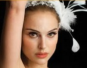 娜塔莉与黑天鹅的完美邂逅 Natalie Portman's Amazing Road to the Black Swan Queen