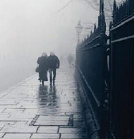 又是一个下雨天(微笑) It's Raining Again (Smile)—Holly Brook