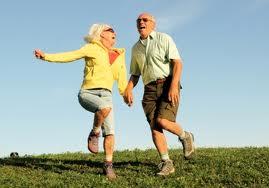 我的退休生活 The Joy of Retirement - 第1张    快乐英语