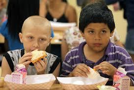 饥饿童年 Remembering a Hungry Childhood - 第1张  | 快乐英语